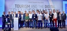 La OMT se fija la transformación digital como meta