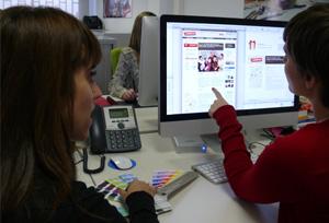 La apuesta de proveedores por la venta directa 'online' impacta en las agencias