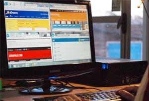eDreams, agencia 'online' líder del mercado español