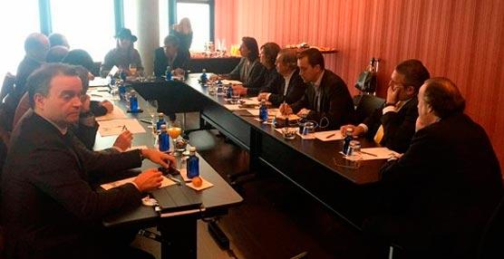 OPC España sigue trabajando por el fortalecimiento del Turismo de Reuniones