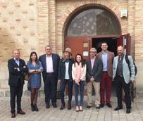 OPC España celebra su Junta Directiva en el Alto Aragón
