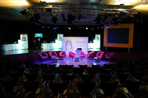 OPC Madrid organiza una sesión sobre la seguridad en los eventos