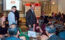 OPC Madrid entrega sus Premios a la Profesionalidad