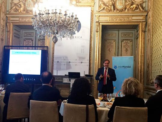 OPC Madrid analiza la responsabilidad y seguridad en los eventos