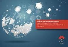 OPC Madrid pospone su evento presencial para presentar sus recomendaciones