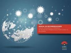 El manual de OPC Madrid.