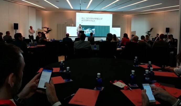 OPC Madrid y SpainDMCs muestran las últimas innovaciones en el Sector MICE