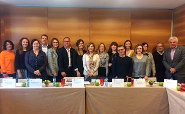 OPCE CV se reúne con sus socios y colaboradores