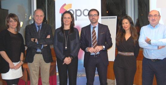OPCE Cantabria considera 'vital' defender el Sector por su impacto económico