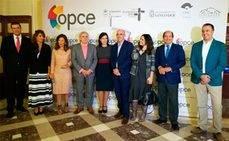 OPCE Cantabria entrega sus premios en Santander