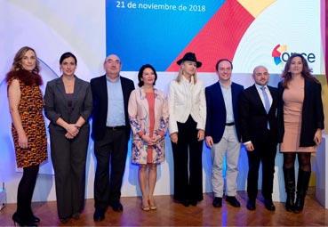 OPCE Cantabria entrega sus premios anuales