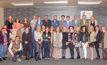 OPCE CV presenta la nueva asociación en Alicante
