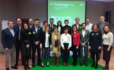 Primera edición del OPCE Training Day en Vitoria