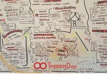 OPCE País Vasco organiza su segundo Training Day