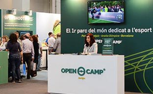 Franck Barbaras, nuevo director MICE de Open Camp