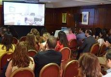 OPC Madrid reúne a sus asociados en el Open Day