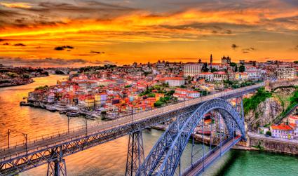 Catalonia se hace con su primer hotel en Portugal
