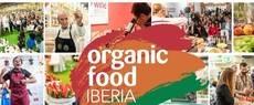 Organic Food Iberia & Eco Living Iberia, en septiembre