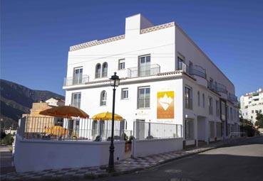 Granada Convention Bureau integra un nuevo socio