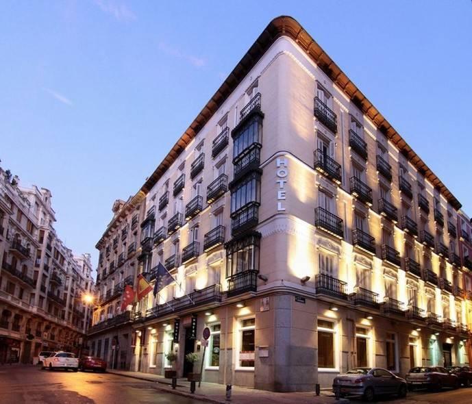 Madrid alcanza el 80% durante la semana del Orgullo