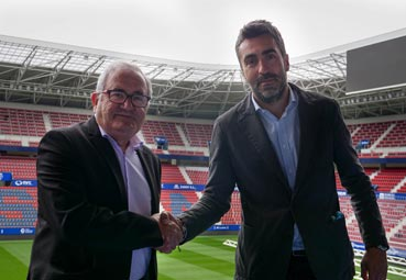 BCD Sports, agencia oficial de viajes del Atlético Osasuna