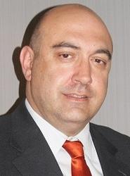 El director comercial de Mapa Tours, Óscar Sanz.