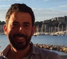Miguel Osuna fue director de Geomoon.