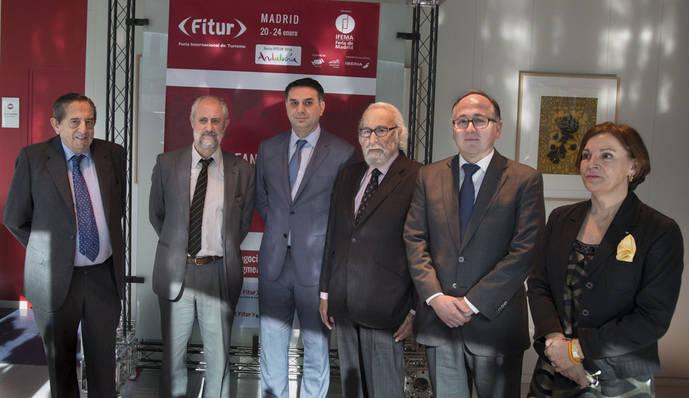 Fitur congregará en Madrid a 9.500 empresas y más de 220.000 visitantes