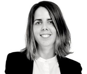 Elena Rubio, nueva Sales Manager de Ovation Spain & Portugal DMC