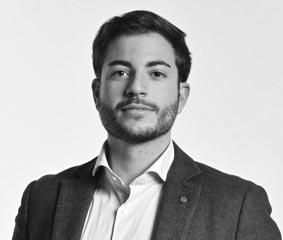 Ovation Spain DMC incorpora a Gonzalo de la Cruz