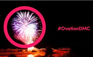 Ovation Global DMC presenta su rediseño de marca