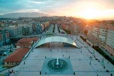 Oviedo quiere incrementar el número de congresos en la ciudad.