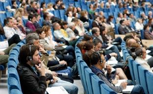 Oviedo viaja a Praga a vender su oferta de reuniones y eventos