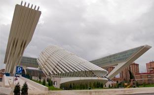 Oviedo será sede de dos congresos con 3.500 delegados