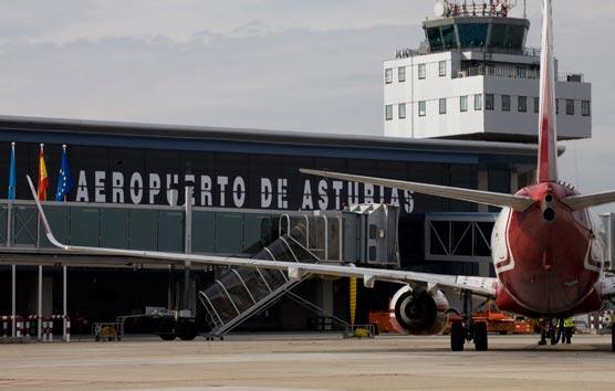 La falta de conexiones en el Aeropuerto de Asturias perjudicará al Sector MICE
