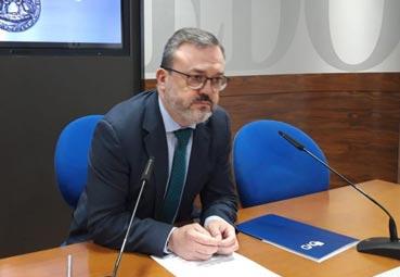 Oviedo e Iberia, juntos en la promoción MICE
