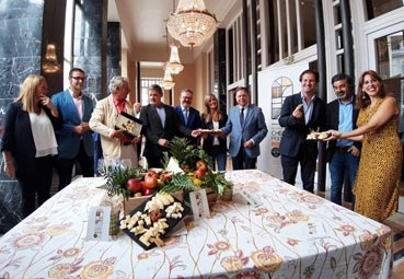 Los World Cheese Awards dejarán dos millones en Oviedo
