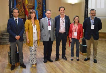 Oviedo opta a acoger los World Cheese Awards