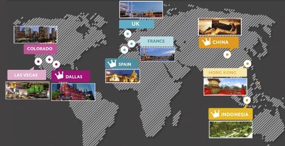 España, primer destino MICE de EMEA y uno de los más solicitados del mundo