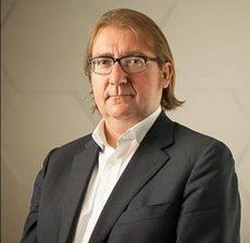 El director comercial de Incentivos y Eventos del Grupo Pacífico, Manuel Cortiñas.