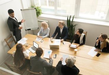 Pacífico destaca la importancia de las 'small meetings'