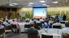 El encuentro baVel Summit 2016.