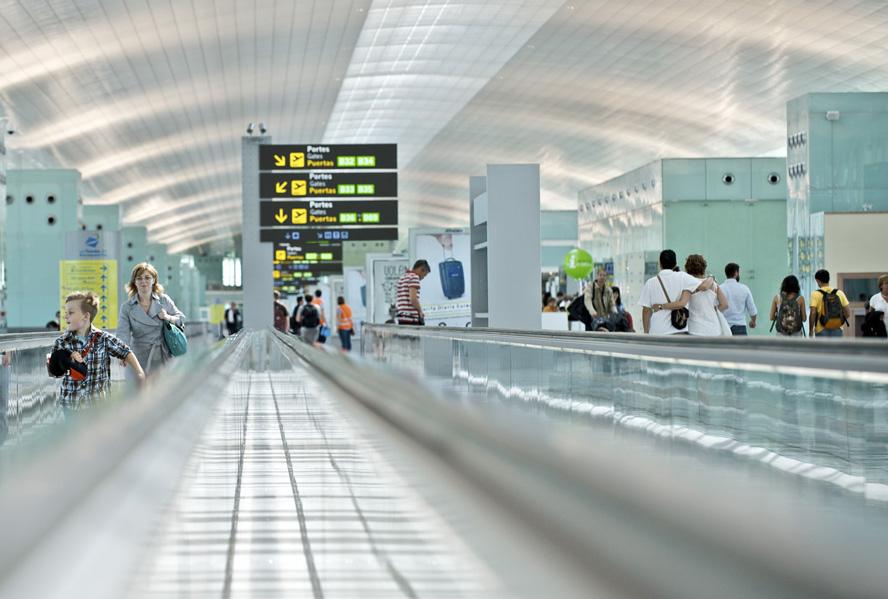 Los pagos por Turismo aumentan un 21% hasta abril