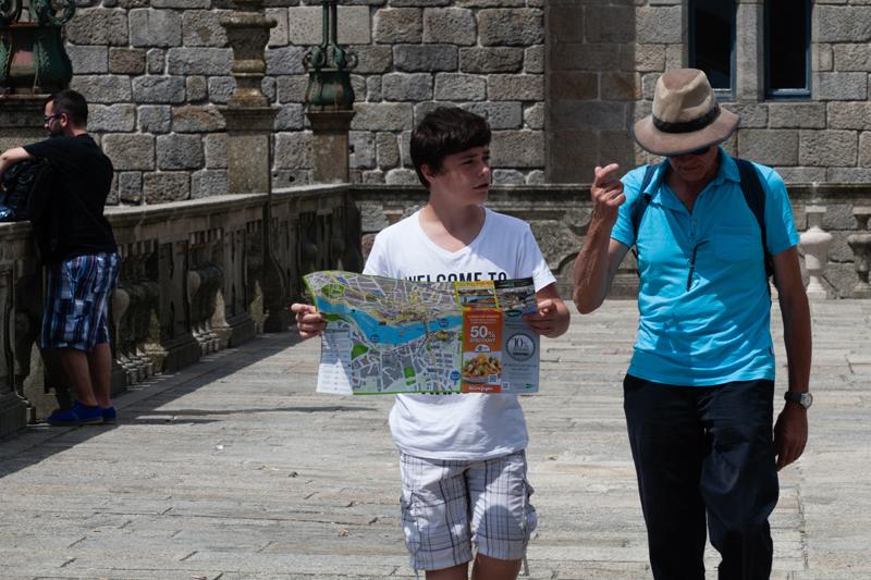 El Turismo sufrió una ralentización en el mes de octubre