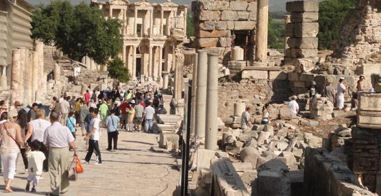 Los pagos por Turismo se disparan durante el verano