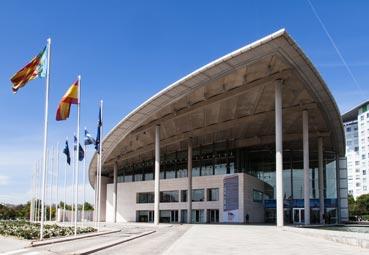 El Palacio de Valencia tiene 33 eventos en agenda