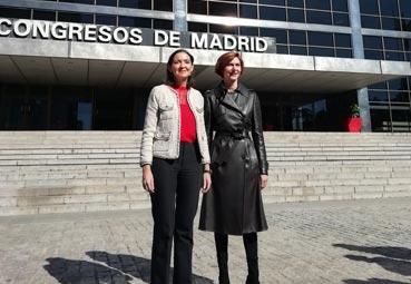 Un paso más para reabrir el Palacio de Congresos