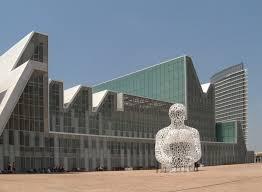 RSC y ambiental pionera de Zaragoza Congresos