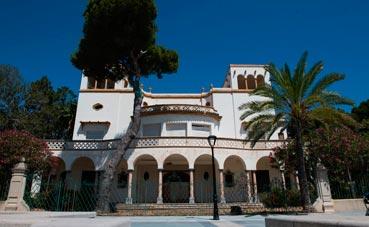 Benicàssim tendrá el Palacio Villa Elisa para eventos