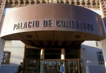 Cádiz licita el mantenimiento del recinto congresual
